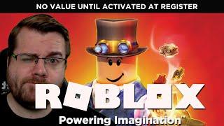 Roblox - Die Bestrafung der olympischen Spiele