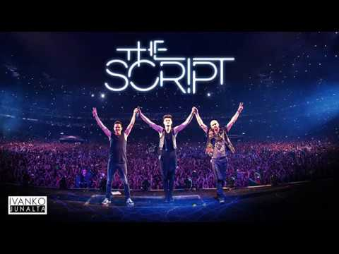 The Script Arms Open Acoustic Lyrics Chords Youtube