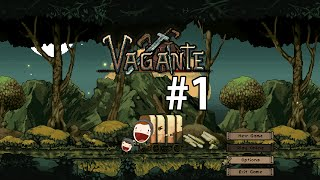 Vagante - Genius Video Game Handjob - Part 1 - DoTheGames