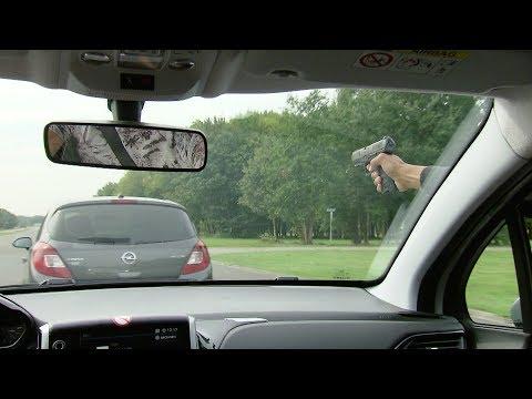 Enschede: Poging moord nabij snelweg A35