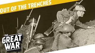 Sword Bayonets - German Casualties - Jerusalem Occupation I OUT OF THE TRENCHES