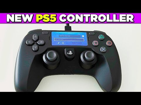 PS5 LAUNCH DAY CONFIRMED + BRAND NEW CONTROLLER!! (Playstation 5)