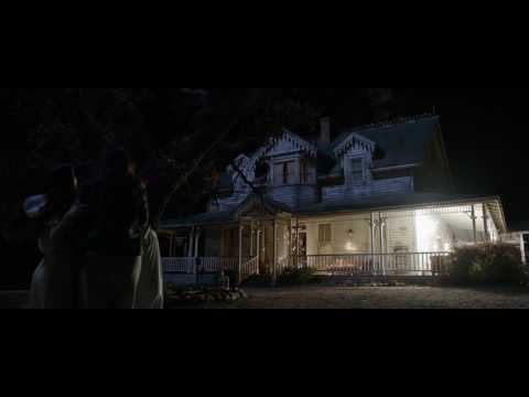 "Annabelle: Creation - ""Ghost Story"" [Trailer Recut]"
