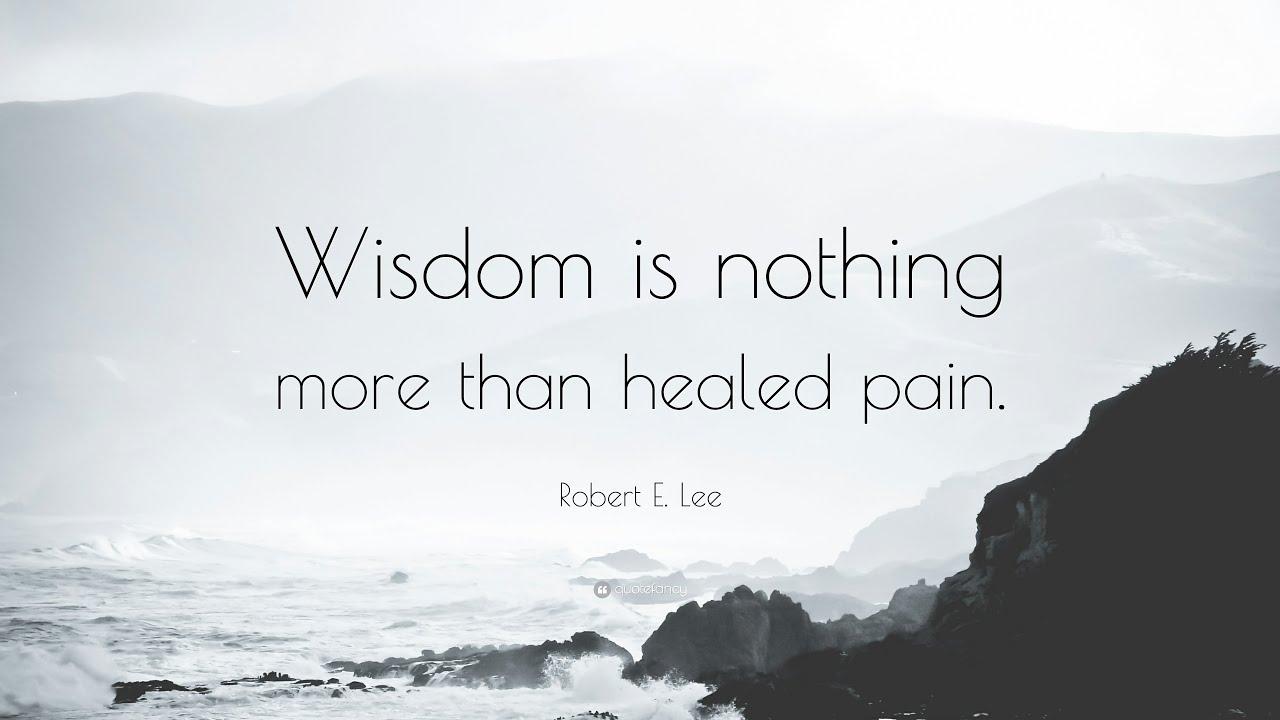 Robert E Lee Quotes | Top 20 Robert E Lee Quotes Youtube
