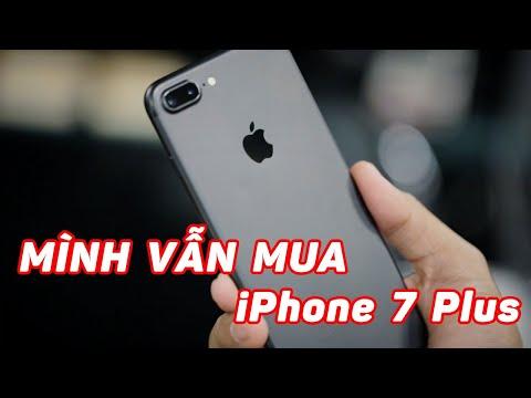 iPhone 7 Plus 128GB với giá gần 7 triệu còn tốt để mua?