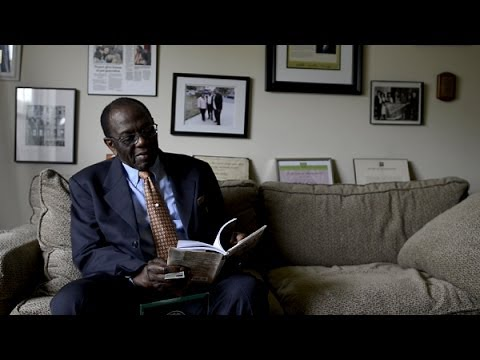Voices of History: John A. Stokes