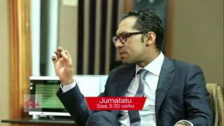 Weekly Promo with Mo Dewji ( TV re-run of the most voted for shows 2015/16)