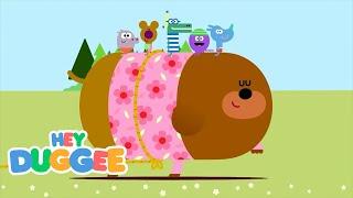 Tutti in viaggio con Duggee - Hey Duggee - I momenti più divertenti