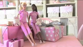 Barbie Designing A Fashion Icon | Pottery Barn Kids