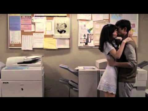500 Days of Summer - Photocopy Scene