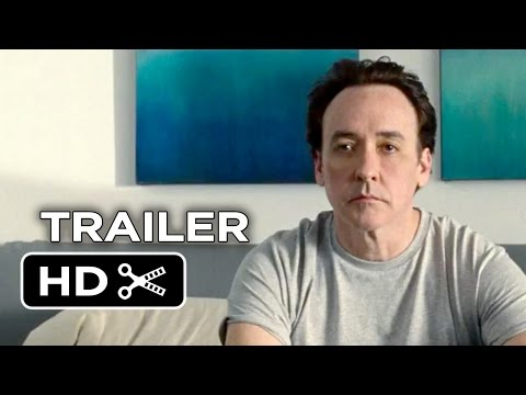 Love & Mercy Teaser TRAILER (2015) - John Cusack, Paul Dano Music Drama HD