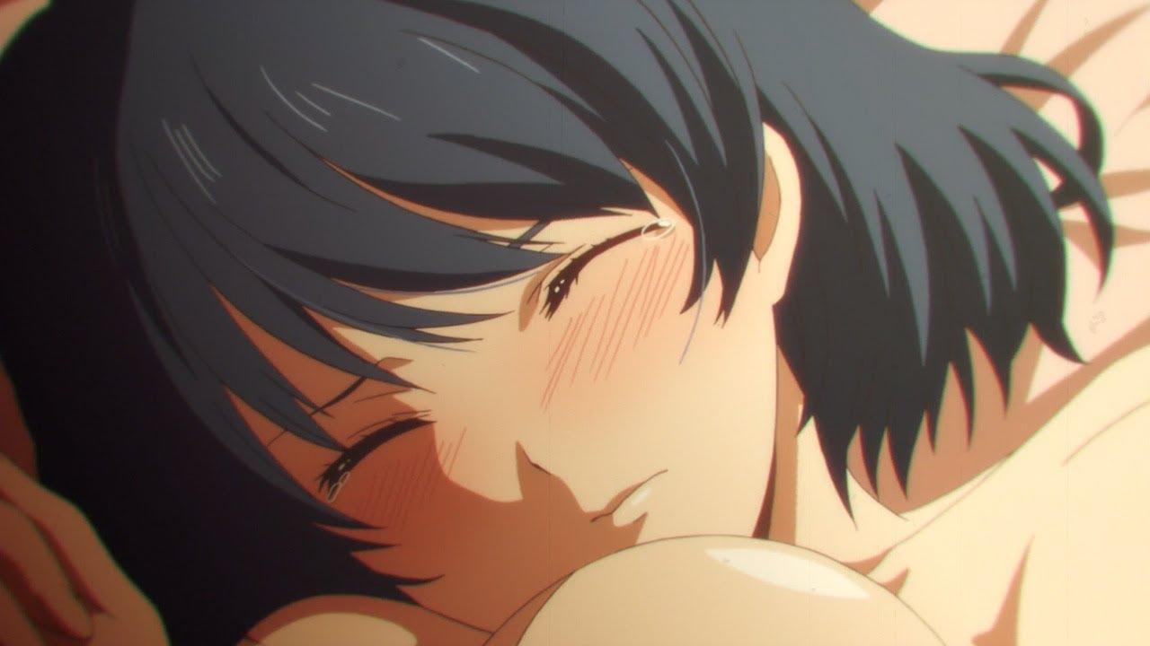 Anime Hentai Sex Lesbian