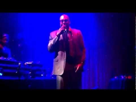 Dice Raw, Live @ Johnny Brenda's Philadelphia 041712
