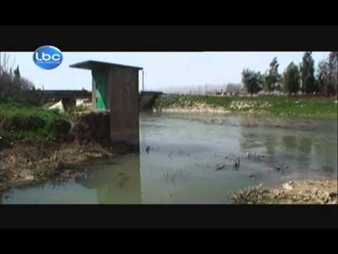 Kalam Ennas- Food Safety - Report - Litani River
