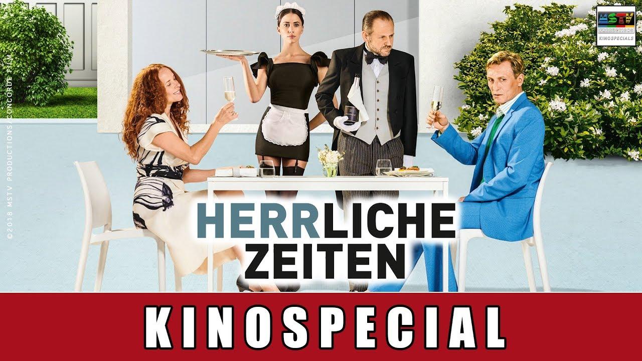HERRliche Zeiten - Kinospecial | Katja Riemann | Oliver Masucci | Samuel Finzi