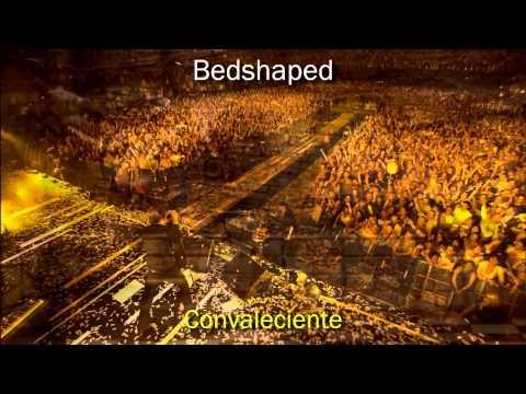 Keane - Bedshaped [HD 720p] [Subtitulos Español / Ingles]