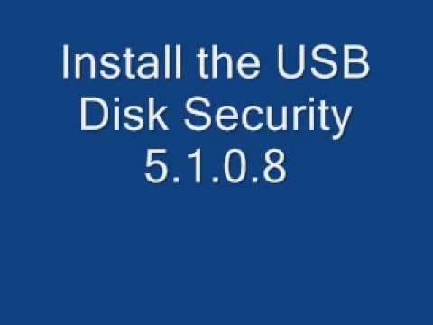 usb disk security full version free  for windows 7