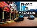 Black in Malaysia: It's Cool