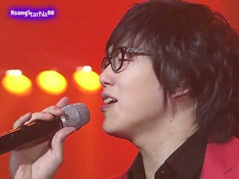 Sung Si Kyung - I believe (2006.5)