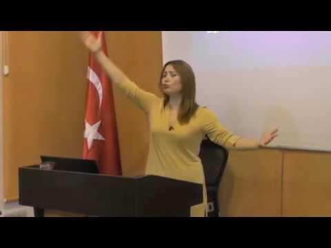 İlahi Nizam ve Kainat'dan Bilgiler -  Zümrüt Erkin  -  22.08.2017 thumbnail