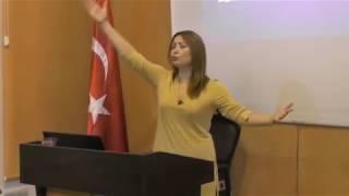 İlahi Nizam ve Kainat'dan Bilgiler -  Zümrüt Erkin  -  22.08.2017