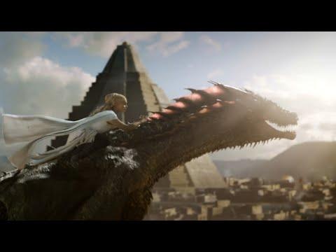 Game of Thrones Soundtrack - Daenerys Targaryen - Medley