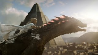 Repeat youtube video Game of Thrones Soundtrack - Daenerys Targaryen - Medley
