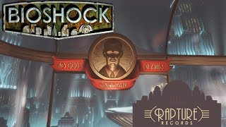 Why Bioshock 4 or a New Bioshock Should Take Place in Rapture! | New Location for a New Bioshock?