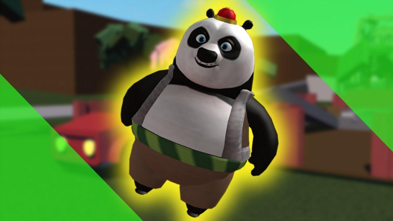 Kung Fu Panda Roblox Id - New Events On Roblox Slubne Suknieinfo