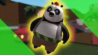 Baby Bao | ROBLOX Event