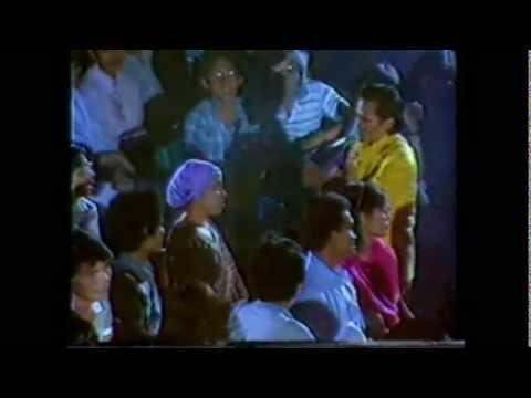 Sudirman - Joget Kenangan Manis | Konsert Nescafe Classic (1985)