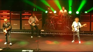 Status Quo - Most Of The Time - Hammersmith Apollo,London 16-3 2013