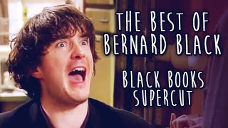 Download The Best of Bernard Black || Black Books supercut