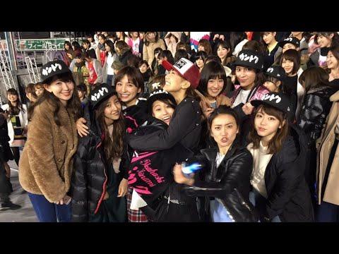 Akb48 Funny Moments, Oshima Yuko And Friends