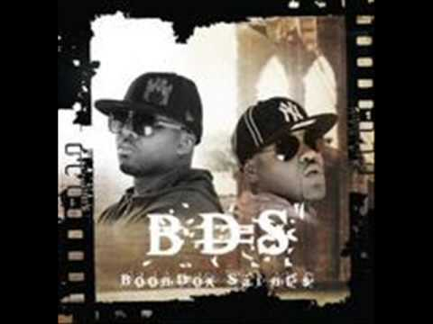 BDS tv rapper season