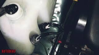ВАЗ 2114 Ревизия электропроводки