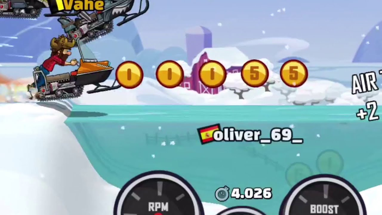 oliver_69_ and his level 69 sportscar