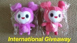 SQ K-Pop 60,000 Subscriber International Giveaway (TWICE BDZ Lovely Dolls)