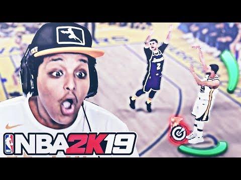 BREAKING DOWN 15 MINUTES OF NBA 2K19 GAMEPLAY! NBA 2K WASN'T LYING!!