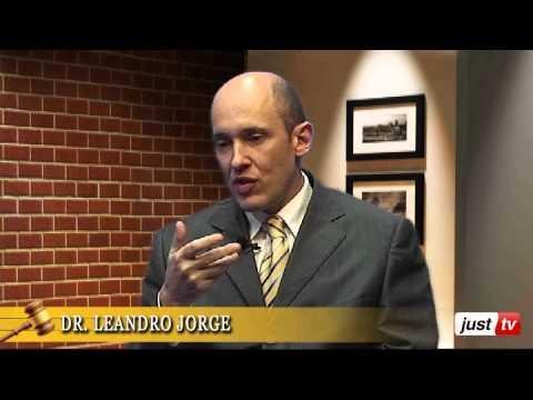 Dr. LEANDRO JORGE BITTENCOURT CANO -- juiz de direito do Tribunal do Júri de SP Juridico News