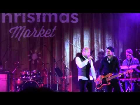 Bere Gratis - Tot asa e si a mea  Bucuresti Christmas Market  