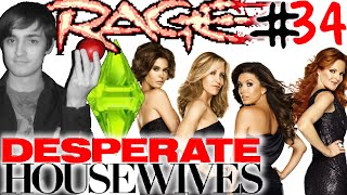 RAGE #34 - Desperate Housewives (PC)