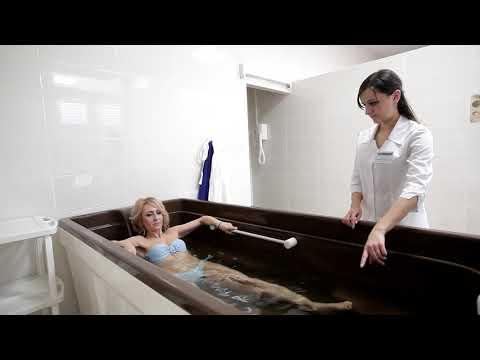 Санаторно-курортное лечение в Ставропольском краевом клиническом диагностическом центре