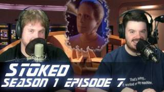 Star Trek Online Podcast STOked Season 1 Episode 7