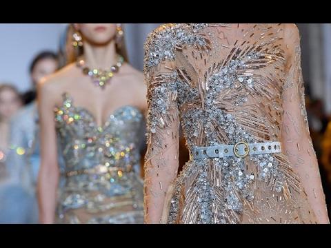 Compilado Semana de la Moda Paris Haute Couture SS17 Spring Summer 2017 Fashion Week