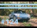 Porsche 993 Cabriolet X Perego Cars