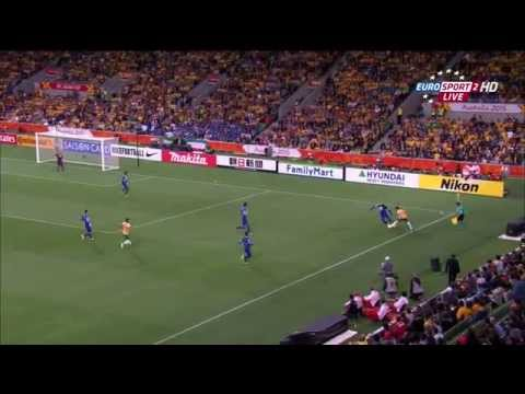 AFC Asian Cup 2015 - Match 1 - Australia vs Kuwait (group A)