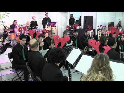 We wish you a Mambo Christmas. Da Capo - Galdakaoko Musika Banda