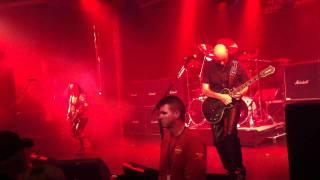 Venom - At War With Satan / Rip Ride @ 70.000 Tons of Metal