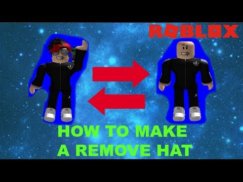 roblox how to make morphs 2017
